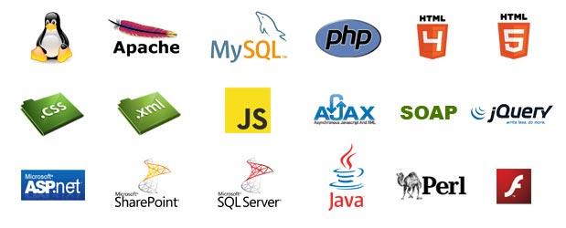 веб технологије